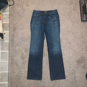 Women's David Kahn Blue Jeanswear